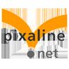 logo de pixaline.net